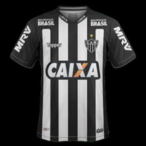 Atlético-MG 2018 - Home