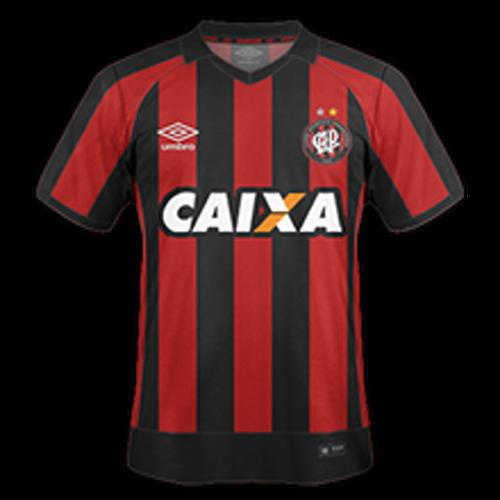 Atlético-PR 2017 - I