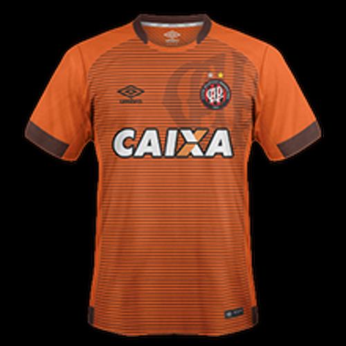 Atlético-PR 2017 - II