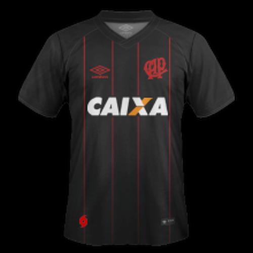 Atlético-PR 2017 - III