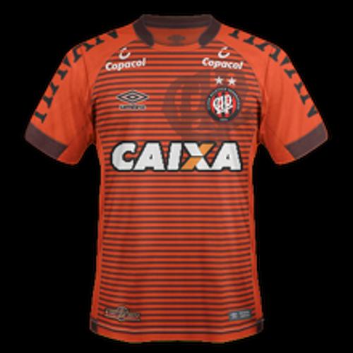 Atlético-PR 2018 - II