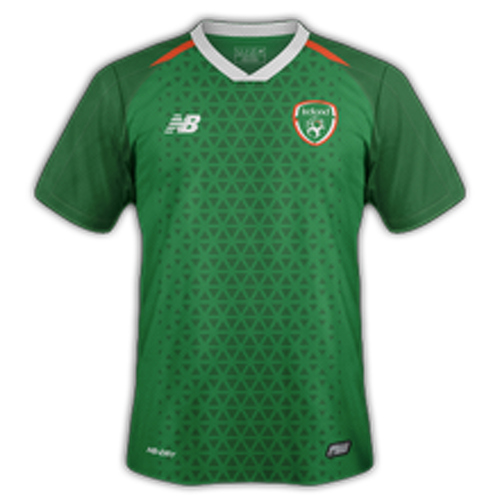 Ireland 2018 - Local