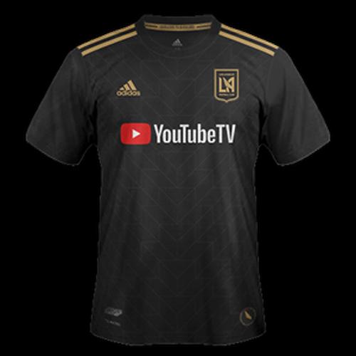 Los Angeles Football Club 2018 - I