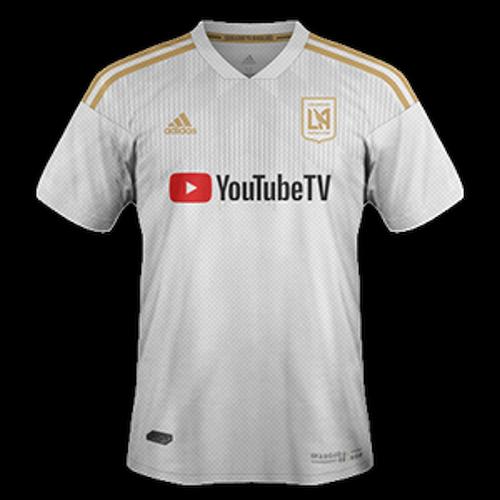 Los Angeles Football Club 2018 - II