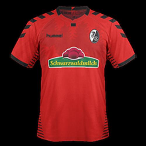 SC Freiburg 2017/18 - I