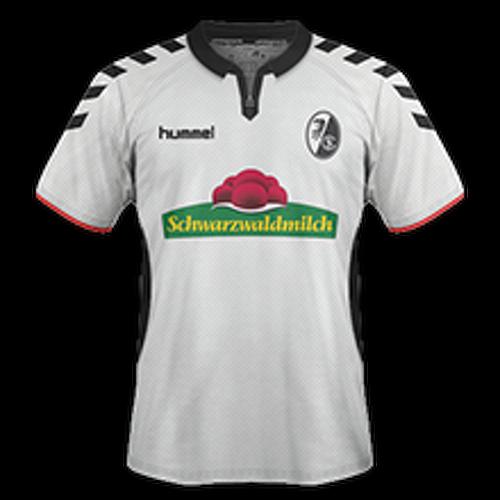 SC Freiburg 2017/18 - II