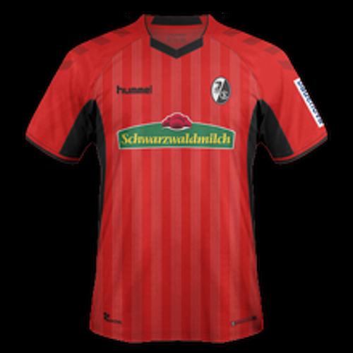 SC Freiburg 2018/19 - I