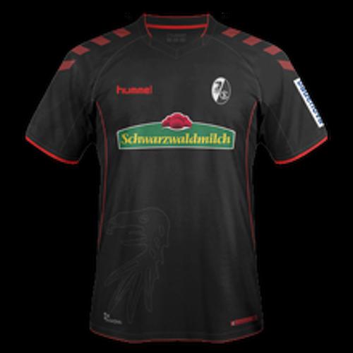 SC Freiburg 2018/19 - II
