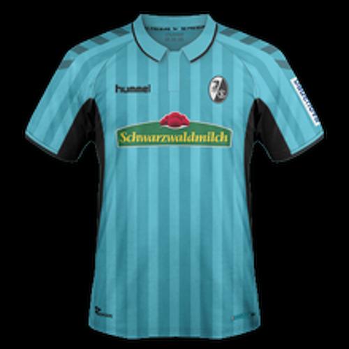 SC Freiburg 2018/19 - III