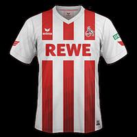 1. FC Köln 2017/18 - Home