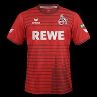 1. FC Köln 2017/18 - Away