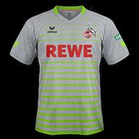 1. FC Köln 2017/18 - Third