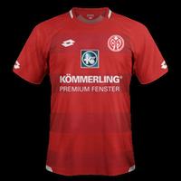 1.FSV Mainz 05 2018/19 - I
