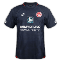 1.FSV Mainz 05 2018/19 - II