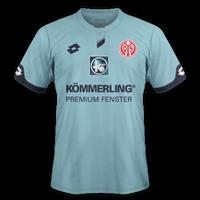 1.FSV Mainz 05 2018/19 - III