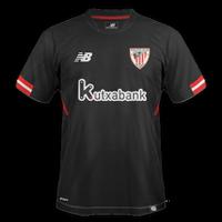 A. Bilbao 2017/18 - Extérieur
