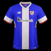 A. Bilbao 2017/18 - Third