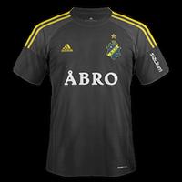 AIK 2017/18 - Domicile