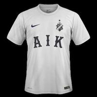 AIK 2018 - Domicile