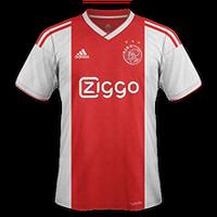 Ajax 2018/19 - Home