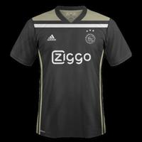 Ajax 2018/19 - Away