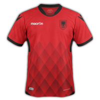 Albania 2018 - Home