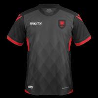 Albania 2018 - Third