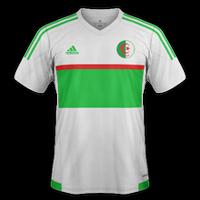 Algeria 2018 - I