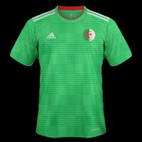 Algeria 2018 - II