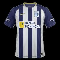 Alianza 2018/19 - Home