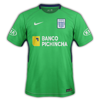 Alianza 2018/19 - Away