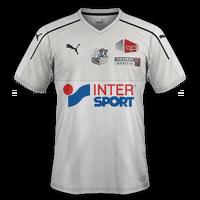 Amiens SC 2018/19 - Domicile