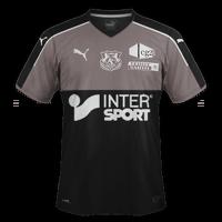 Amiens SC 2018/19 - Extérieur