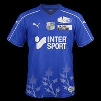 Amiens SC 2018/19 - Third