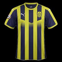 Ankaragücü 2018/19 - Home