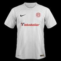 Antalyaspor 2018/19 - Domicile