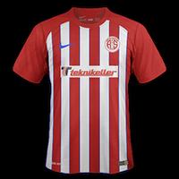 Antalyaspor 2018/19 - Extérieur