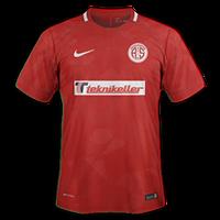 Antalyaspor 2018/19 - Third