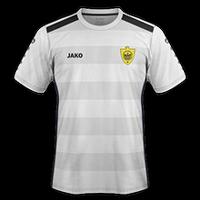 Anzhi Makhachkala 2018/19 - Home