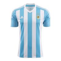 Argentina 2015 - Local