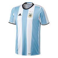 Argentina 2016/17 - Domicile