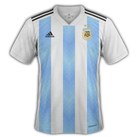 Argentina 2018 - Domicile
