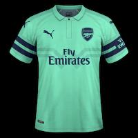 Arsenal 2018/19 - III