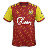 Arsenal Tula 2018/19 - Home