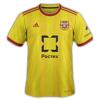 Arsenal Tula 2018/19 - Away