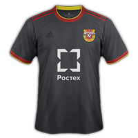 Arsenal Tula 2018/19 - Third