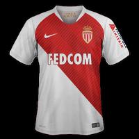 AS Monaco 2018/19 - Domicile