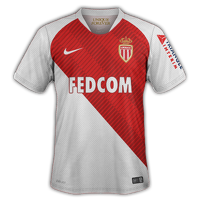 AS Monaco 2018/19 - Home