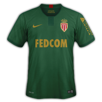 AS Monaco 2018/19 - Away