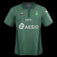AS Saint-Etienne 2018/19 - Home